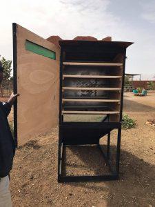 2017-04 Sechoir solaire Senegal 3